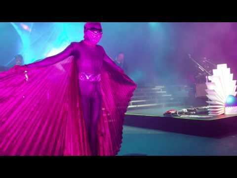 "Empire of the Sun ""Awakening"""