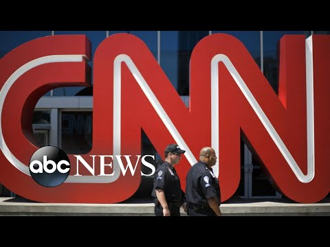 Army soldier allegedly discussed plans to bomb news network | ABC News