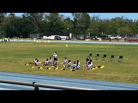 Cayman Islands Inter- Scholastic Sports Day 2018