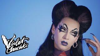 FEMME DOM MAKEUP | Violet Chachki's Digital Drag