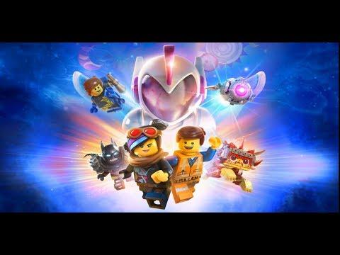 ЛЕГО ФИЛЬМ 2 ПРОХОЖДЕНИЕ! The LEGO Movie 2 Videogame!