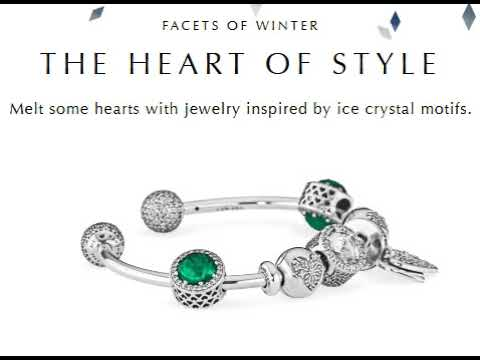 Pandora Jewelry Stores In Knoxville Heart Of Style Pandoracelet