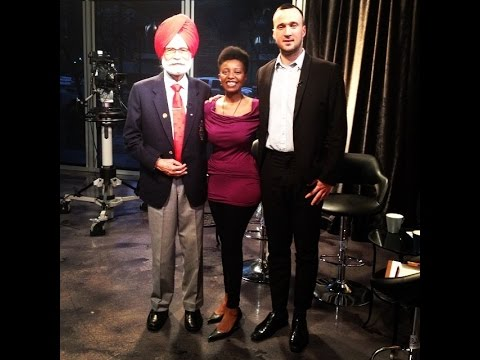 U&I TALK SHOW on TV: Episode 026 Feat. Patrick Blennerhassett and Balbir Singh Sr.