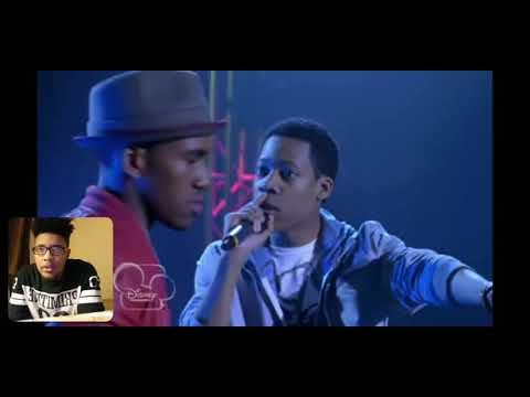 Let It Shine Moment Of Truth Rap Battle Reaction  🔥🔥🔥🔥🔥🔥🔥🔥