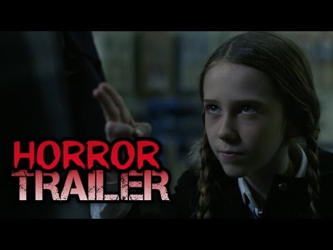 The Gatehouse - Horror Trailer HD (2017).