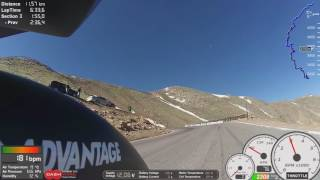 Pikes Peak 2016 Electric Motorcycle Team - KOMMIT EVT
