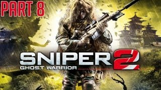 "Sniper Ghost Warrior 2 - ACT 3 - Mission 1 ""Knife in the Dark"" PC PS3 XBOX"