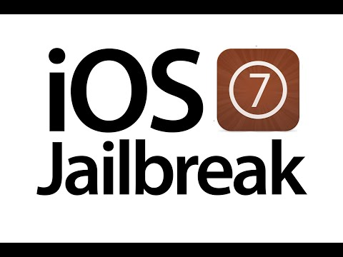 วิธี jailbreak ios 7.1.2 (th)