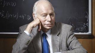 "Steven Weinberg - ""Cosmological Correlations"" (SidneyFest 2005)"