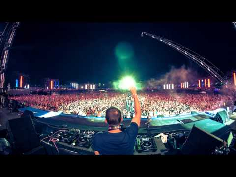 Kaskade - Atmosphere [UMF 2013 Intro Edit]