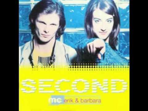 MC Erik A Barbara-It's Your Day /EURODANCE/ SLOVAKIA