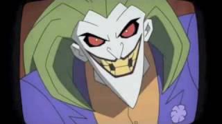 The Batman-Joker- Such Horrible Things