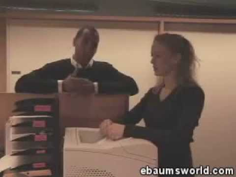 Sexual harassment in the workplace remix