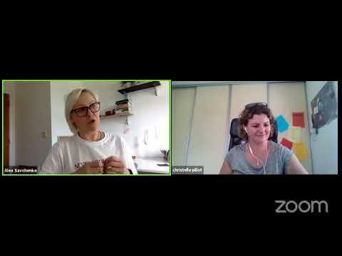 T-Talk with Elena