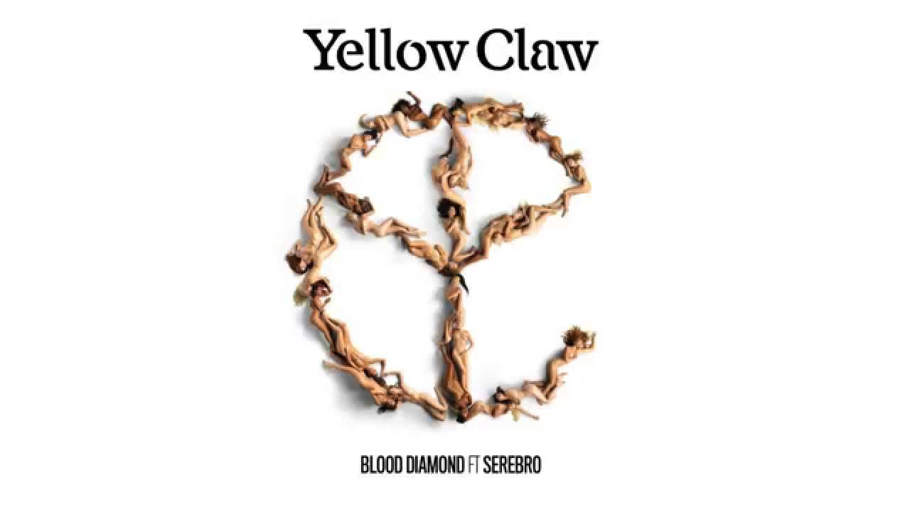 Yellow claw chords chordify yellow claw blood diamond ft serebro theyellowclaw stopboris Images
