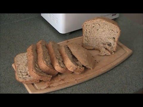 Onion Bread Using Your Bread Machine