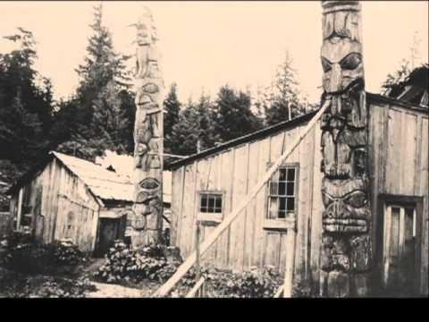 Haida Art-Northern Villages Part 1.m4v