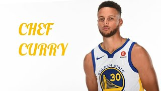 NBA Mix Stephen Curry - The World Is Yours