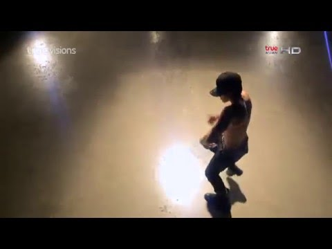 mike D angelo dance