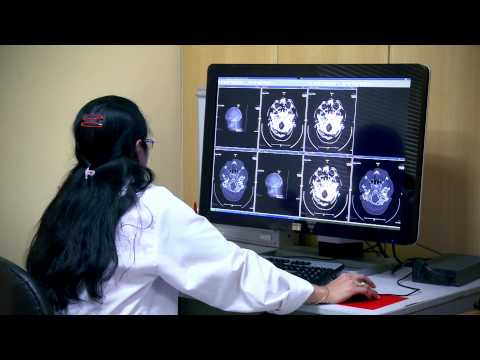 DCA Imaging Research Centre: a pioneer in radiology with Barco medical displays