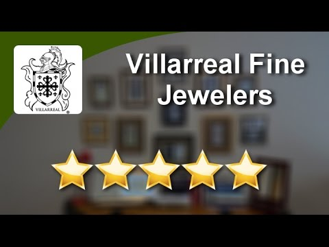 "Villarreal Fine Jewelers Austin Reviews by Tiffany ""jewelry designers tx"""