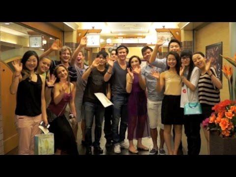 THE ICE 2012 VLOG - ShibSibs (Vlog #36)