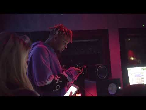 Smokepurpp & Travis Scott - Fingers Blue (Behind The Scenes)