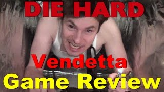 Die Hard Vendetta (Gamecube) Game Dingo Review [Ep. 24]