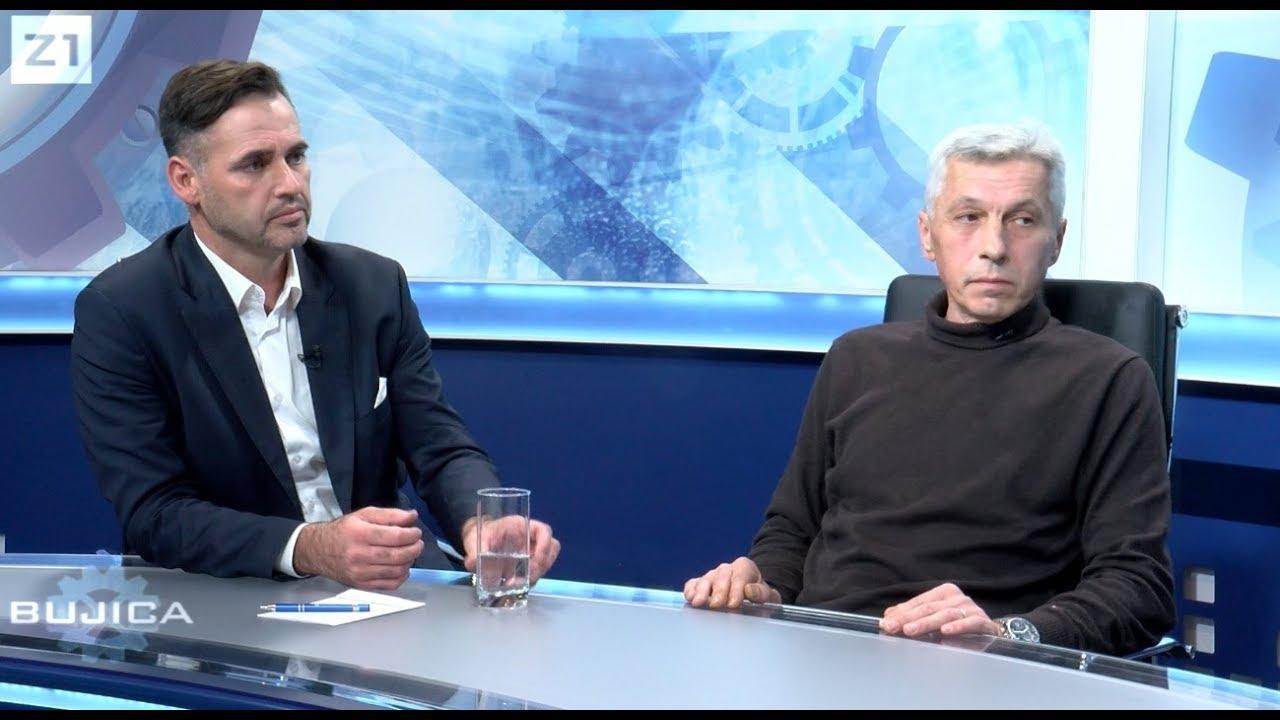 Bujica 22 11 2019 Krasnodar Raguz I Miro Boras Hdz Ovi Disidenti Protiv Plenkovica Youtube
