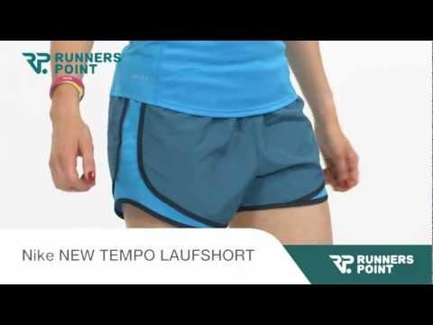 Nike New Tempo Laufshort
