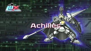 Робот LBX «Ахіллес»