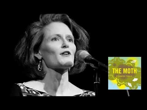 Tricia Rose Burt award winning story at The Moth
