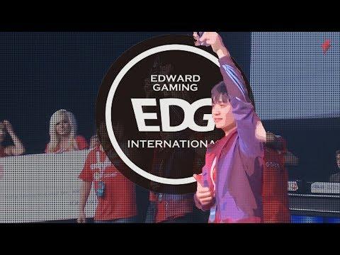 """The Story of EDG: China's """"Betrayers"""""""
