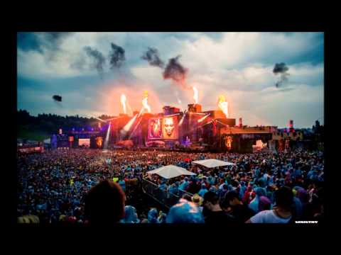 tomorrowland 2013 official mix