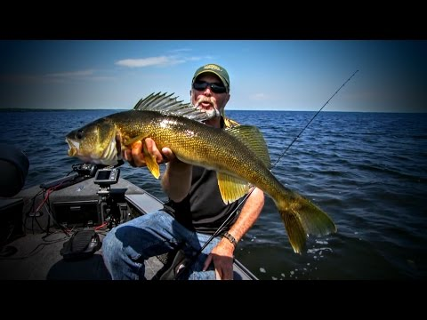 Understanding Fishes' Nature - Lindner's Angling Edge 2013 S7