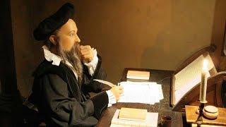Предсказания Нострадамуса о Втором Пришествии Христа!