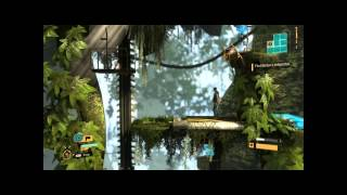 Flashback 2013 PC Gameplay, HD 1080.
