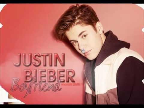 Download Justin Bieber - Boyfriend [Audio]