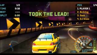 Need for Speed Underground Rivals Walkthrough - Complete Game - [DOWNLOAD PC,MAC,ANDROID]