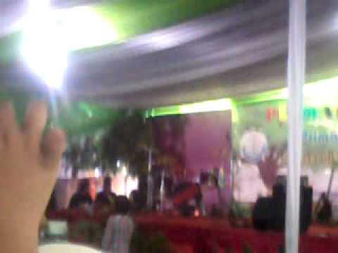 Iqbaal CJR acara GIS soniq in my heart
