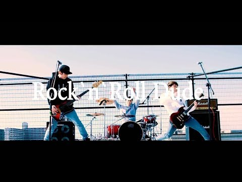 STUNNER「Rock'n'Roll Dude」MV