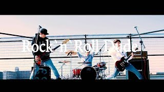 STUNNER「Rock'n'Roll Dude」MUSIC VIDEO