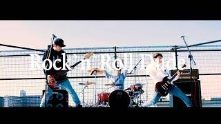 STUNNER「Rock'n'Roll Dude」MV
