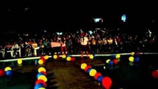 ciudad bolivar antioquia -miss colegiala 2010