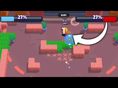 NEVER GIVE UP!! 😱 || BRAWL STARS FUNNY MOMENTS & BUGS & GLITCHES & EPIC FAILS MONTAGE!!
