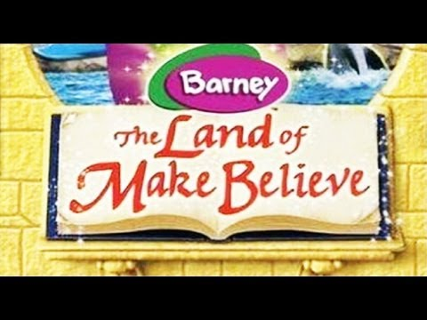 barney---land-of-make-believe