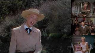 The Deadwood Stage - Doris Day