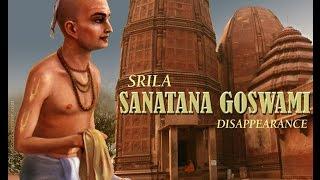 Sanatana Goswami