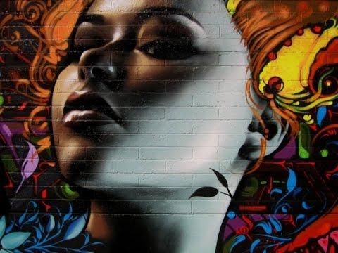 ART CRIME - Nghệ thuật tội lỗi
