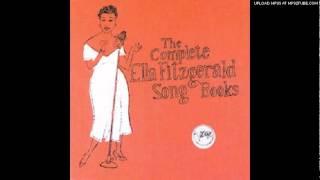 Just Squeeze Me - Ella Fitzgerald